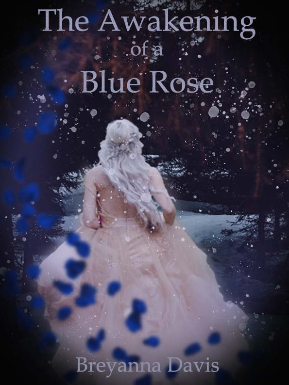 The Awakening of a Blue Rose
