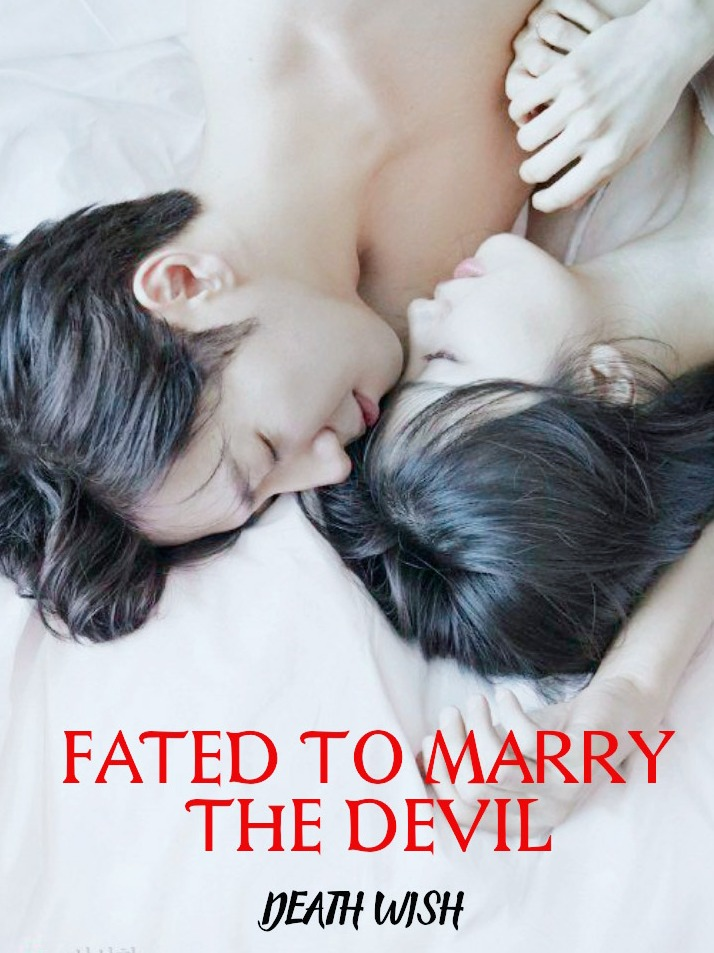 Fated to Marry the Devil [Tagalog]