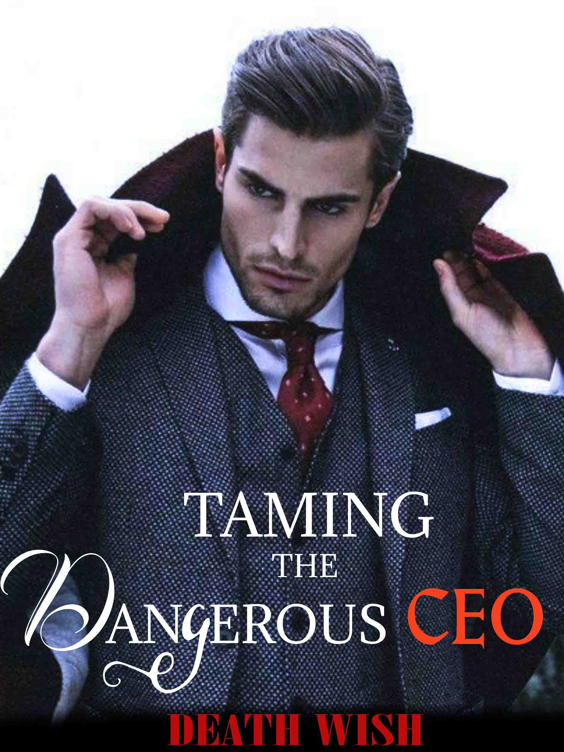 Taming the Dangerous CEO
