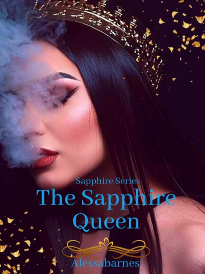 The Sapphire Queen