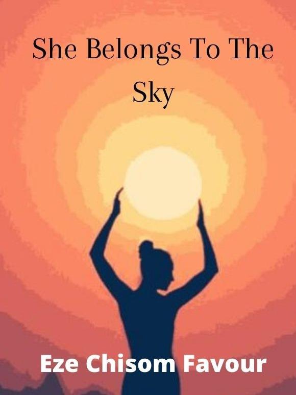 She Belongs To The Sky