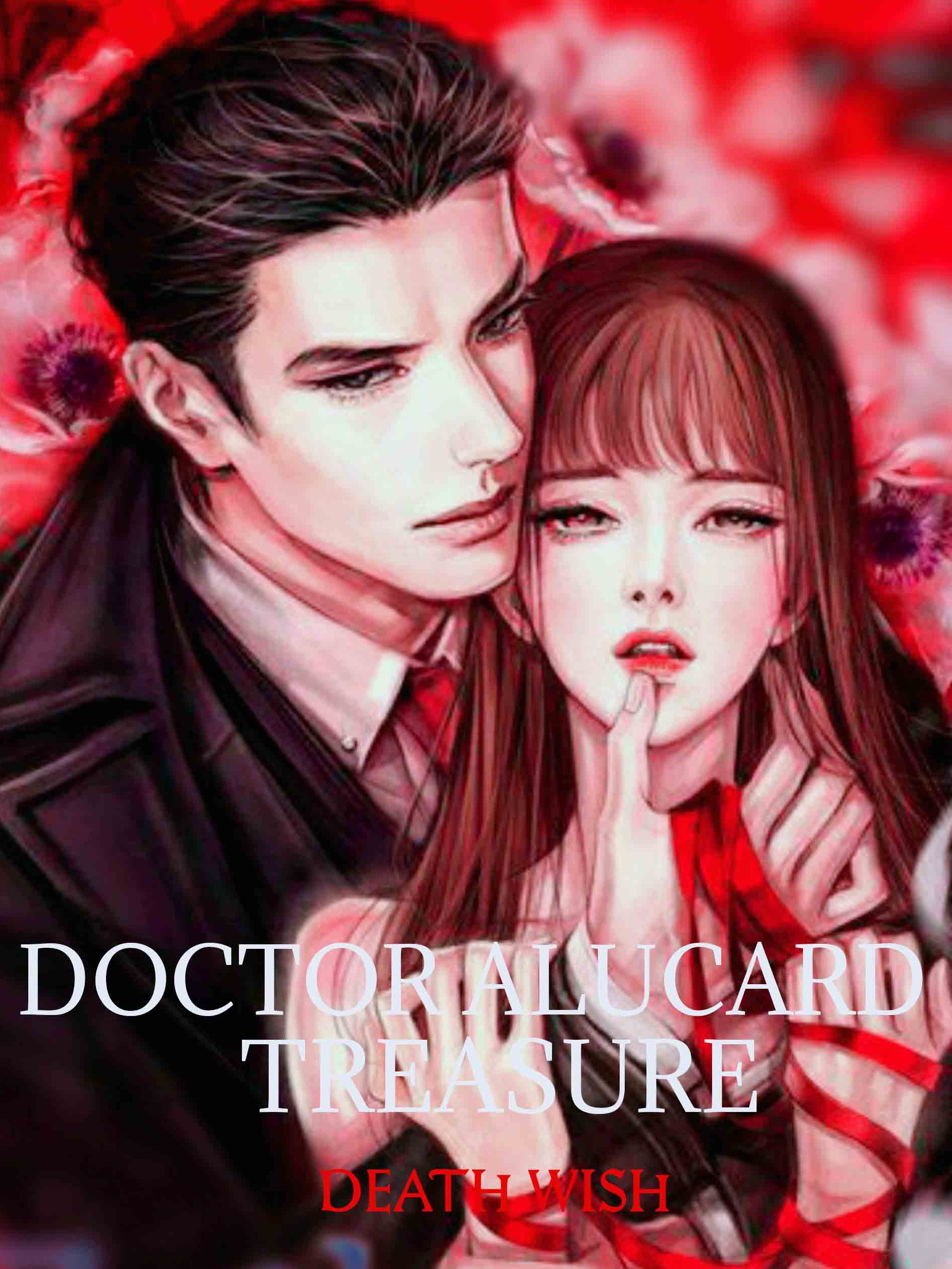 Doctor Alucard Treasure [Tagalog]