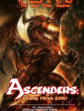 Ascenders: Rising From Zero