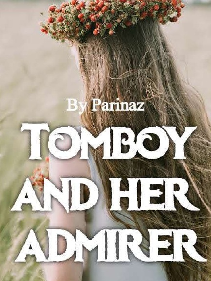 Tomboy and her admirer