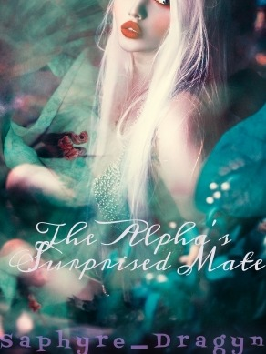 The Alpha's Surprised Mate (Book #1 of Silver Moon Series)