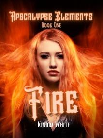 Apocalypse Elements Book One: Fire