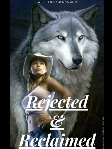Rejected And Reclaimed