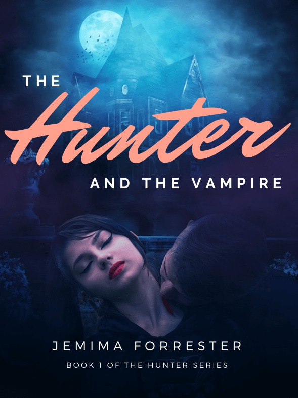 The Hunter and the Vampire