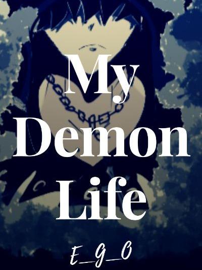 My Demon Life: Lucifer's Quest