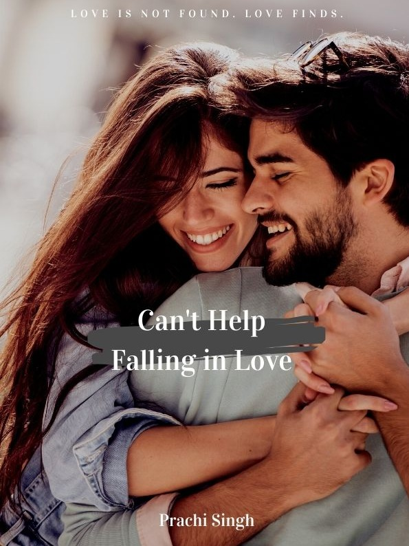 Can't Help Falling in Love (Book 1)