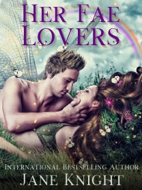 Her Fae Lovers