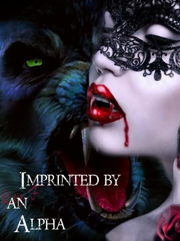 Imprinted by an Alpha