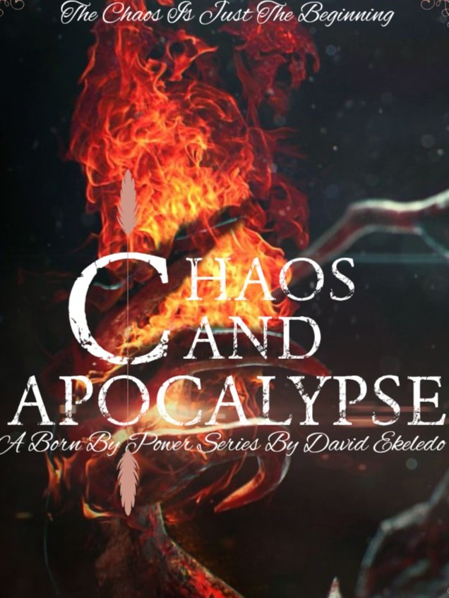 Born By Power : Chaos And Apocalypse