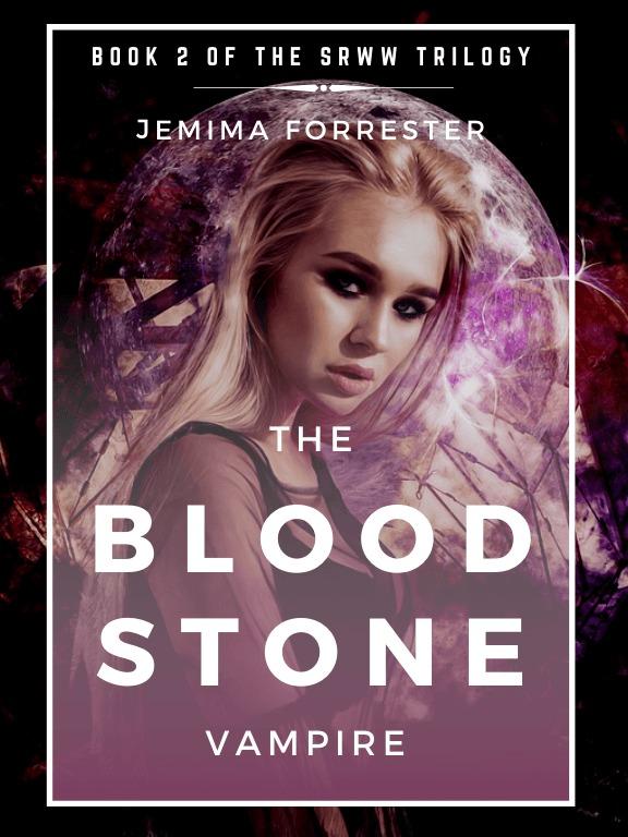 The Bloodstone Vampire
