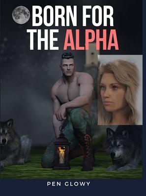 Born For The Alpha