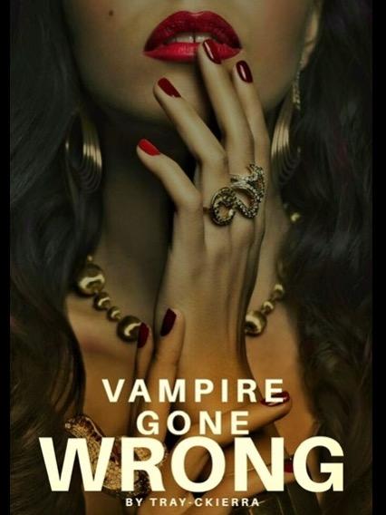 Vampire Gone Wrong