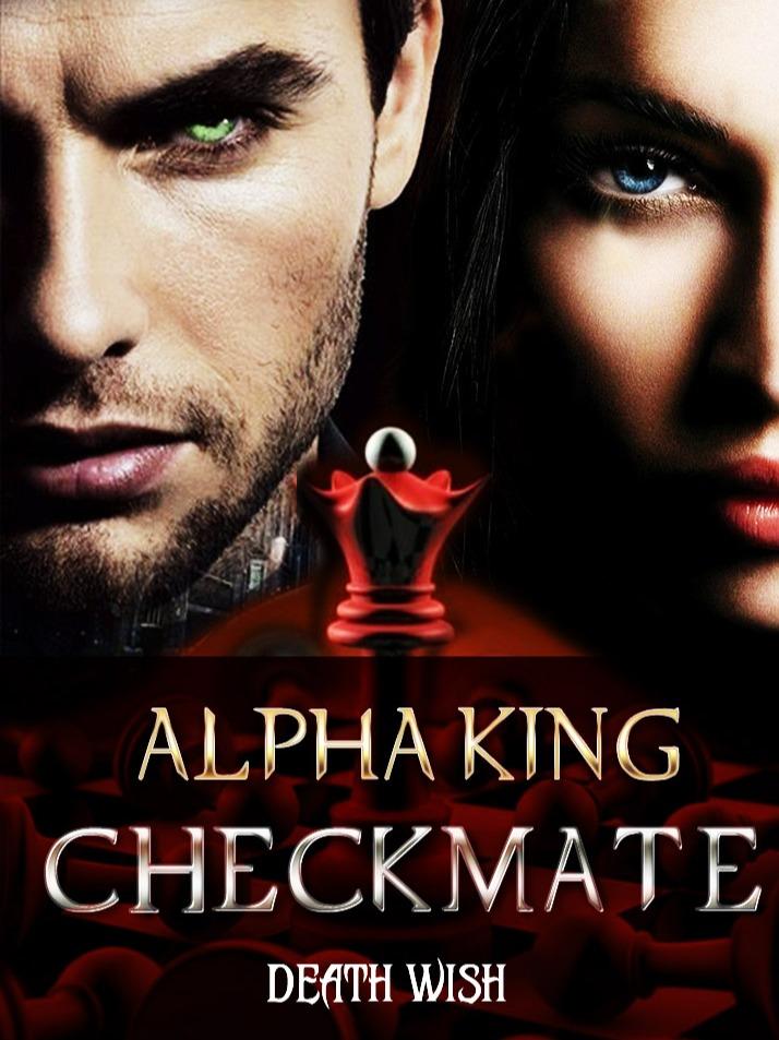 Alpha King Checkmate