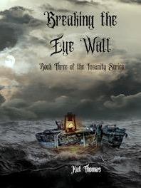 Breaking the Eye Wall