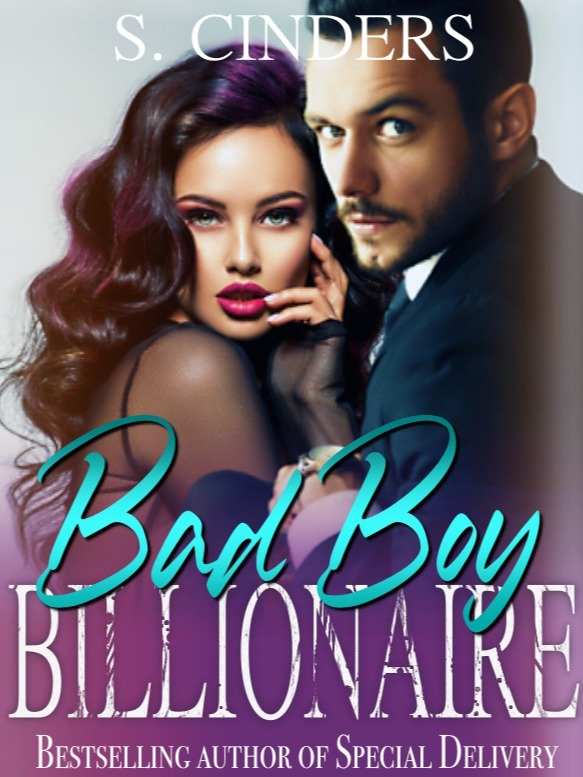 Bad Boy Billionaire- Sutton & The CEO