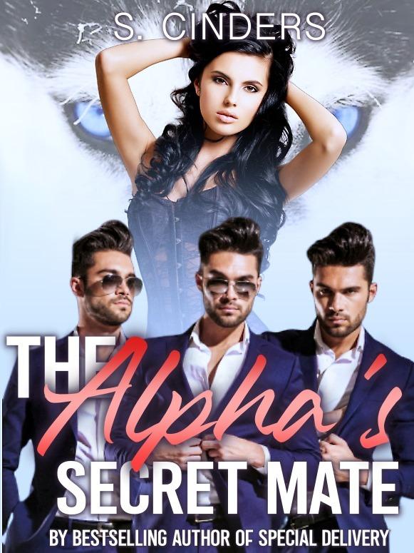 The Alpha's Secret Mate