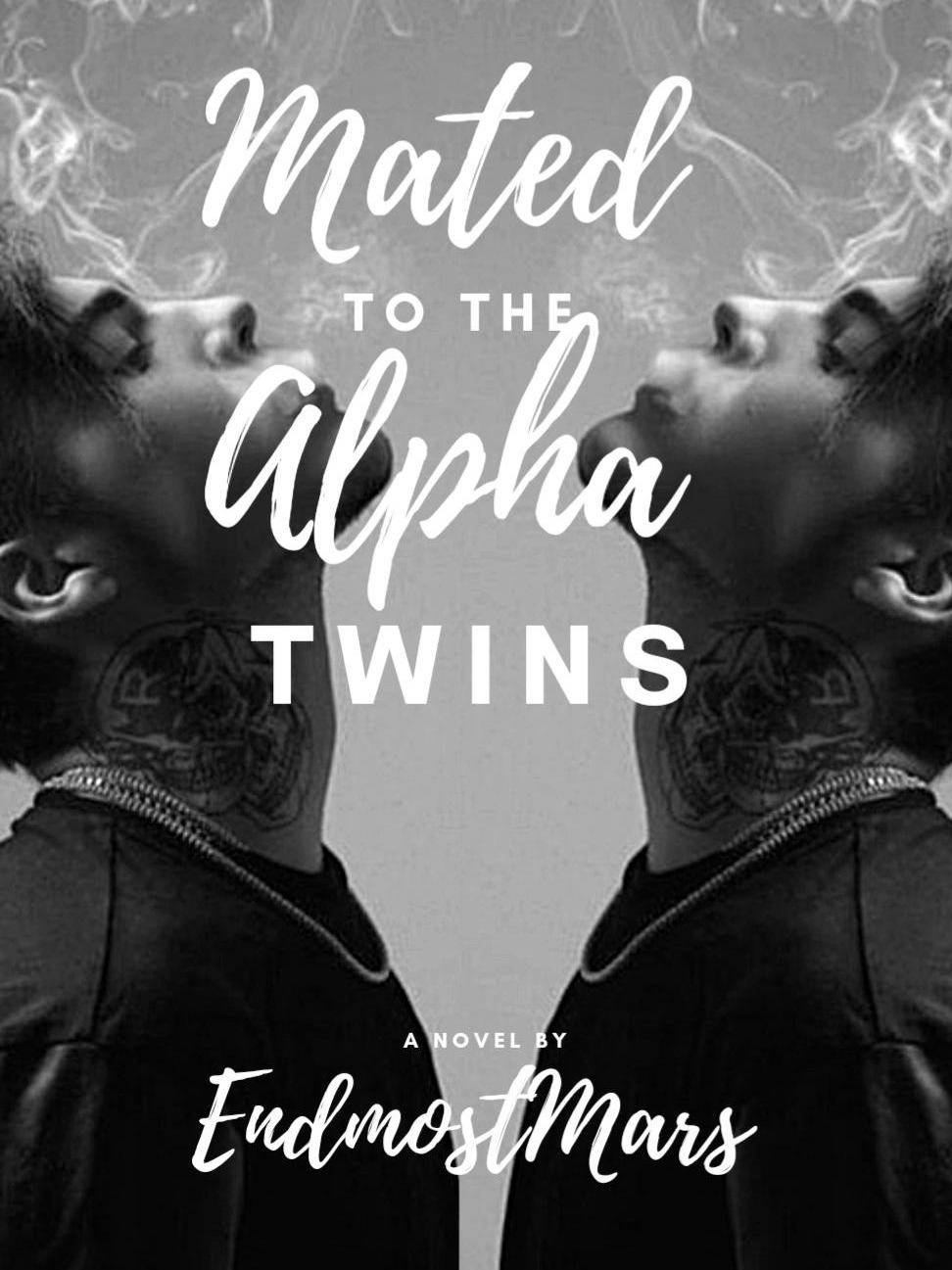 Mated to the Alpha Twins