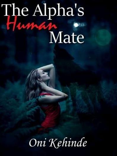 The Alpha's Human Mate