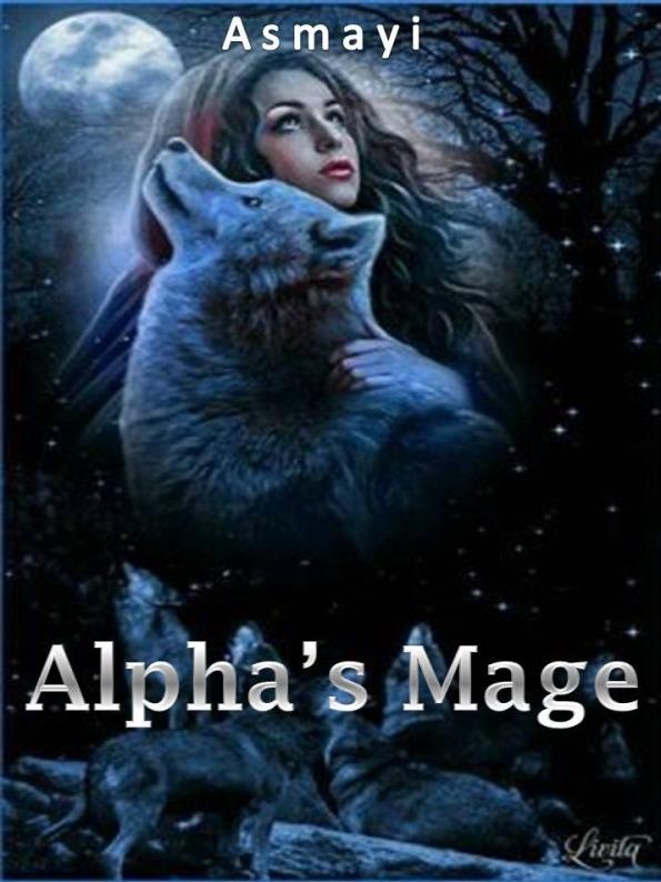Alpha's Mage
