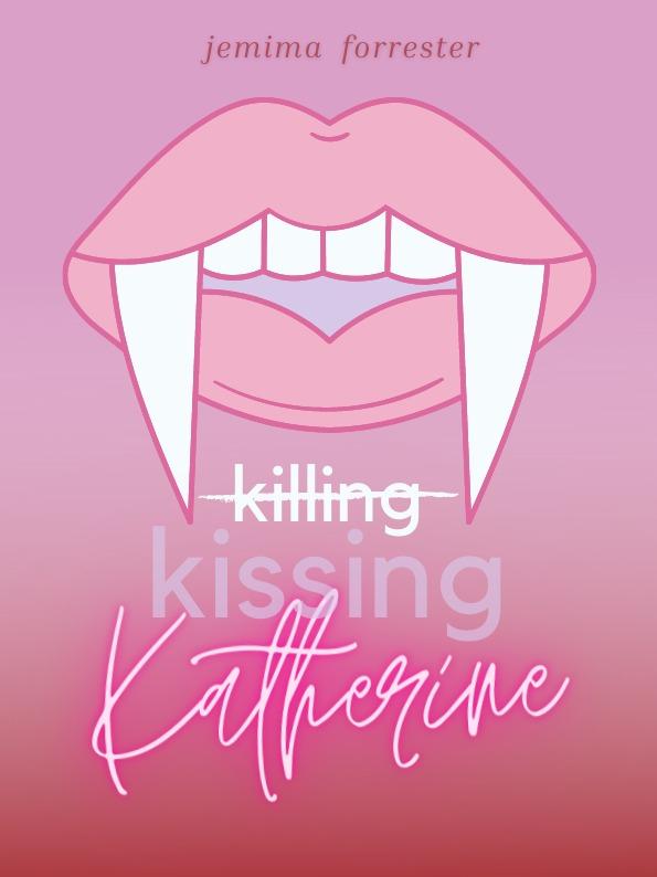 Kissing Katherine