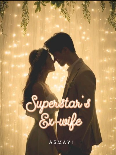 Superstar's Ex-wife