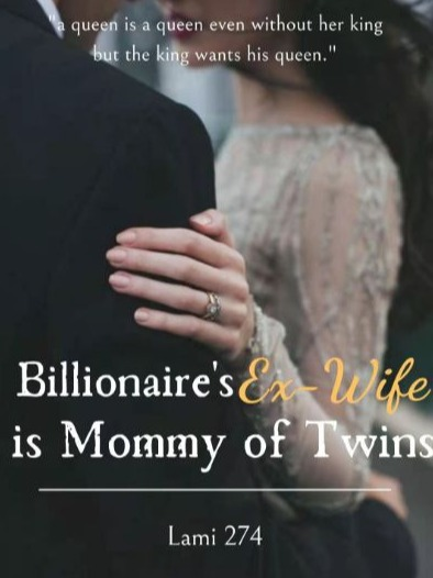 Billionaire's Ex-wife is Mommy of Twins