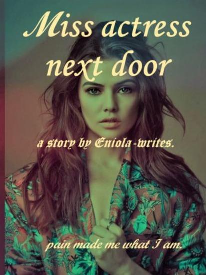 Miss Actress Next Door