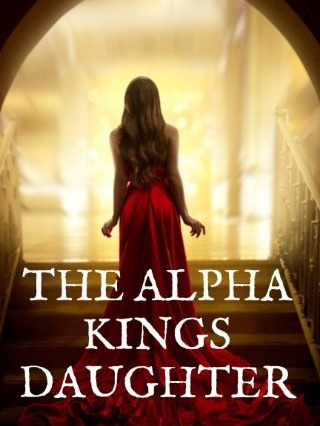 The Alpha King's Daughter