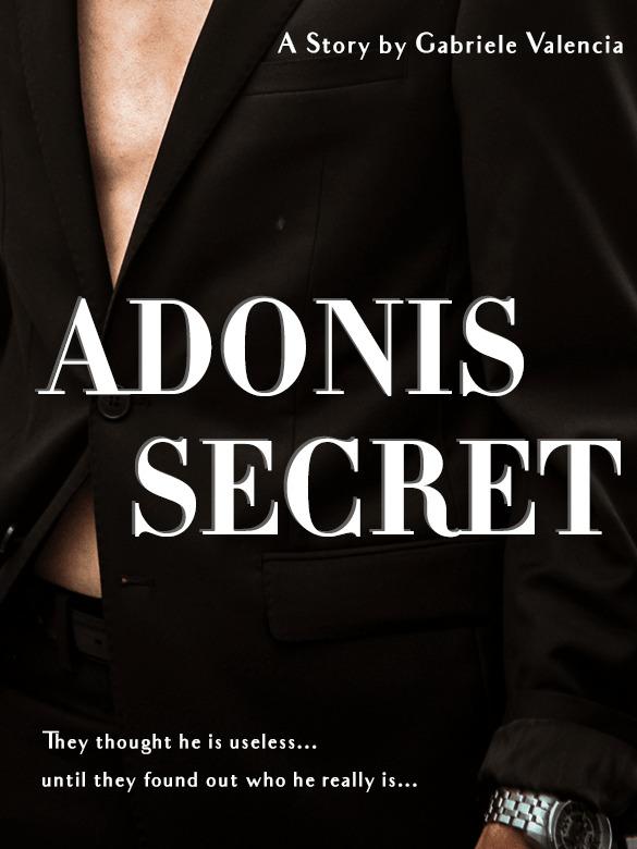 ADONIS SECRET