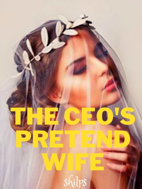 The CEO's Pretend Wife