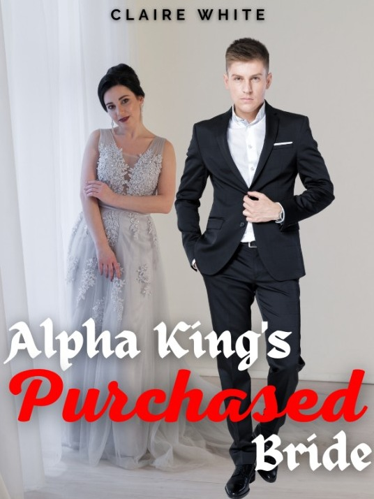 Alpha King's Purchased Bride
