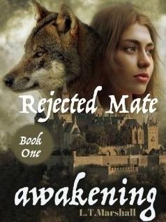 Awakening - Rejected Mate