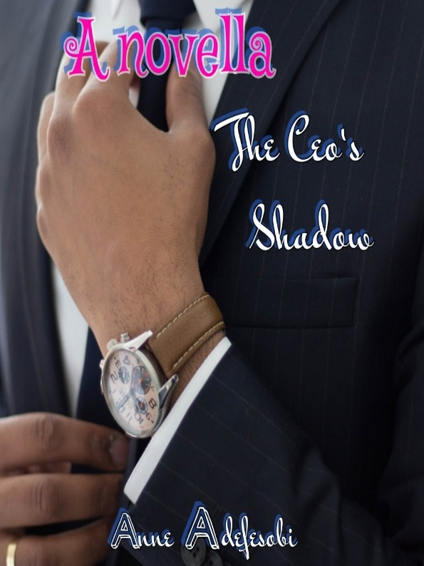 The Ceo's Shadow