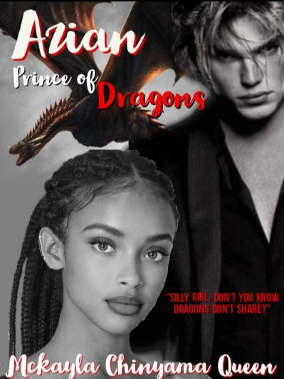 Azian (Prince of Dragons)