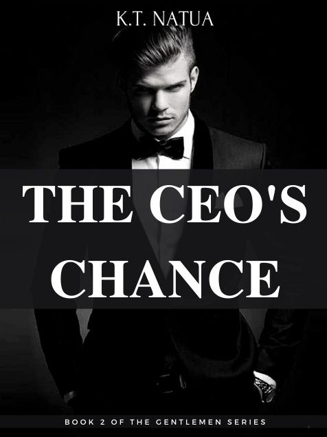 The CEO's Chance