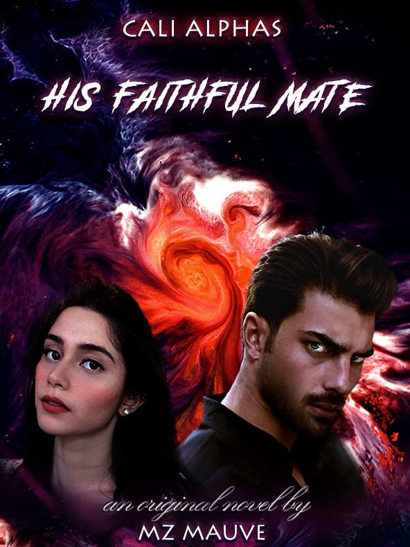 His Faithful Mate [Cali Alphas]