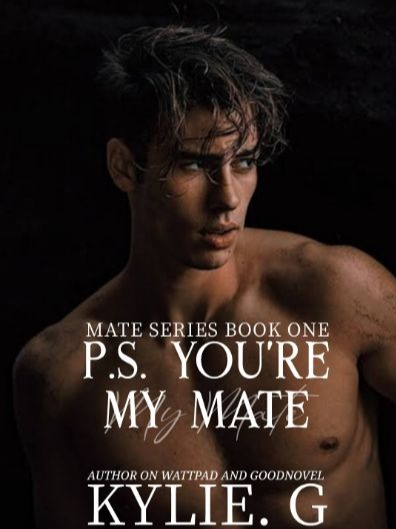 P.S. You're My Mate