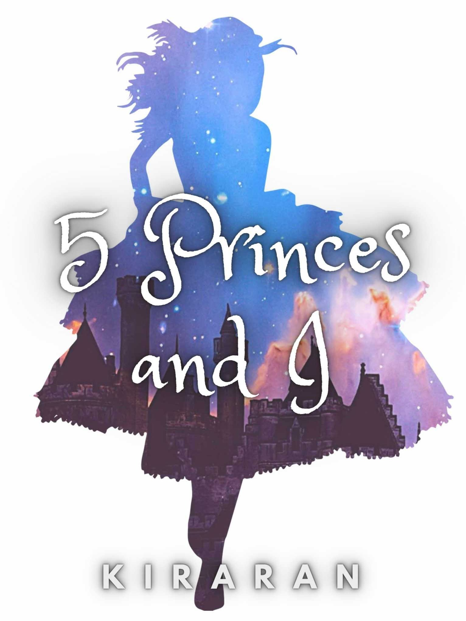 5 Princes and I