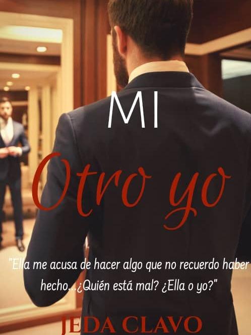 MI OTRO YO (LIBRO 1 - SERIE HOMBRES DOMINANTES)