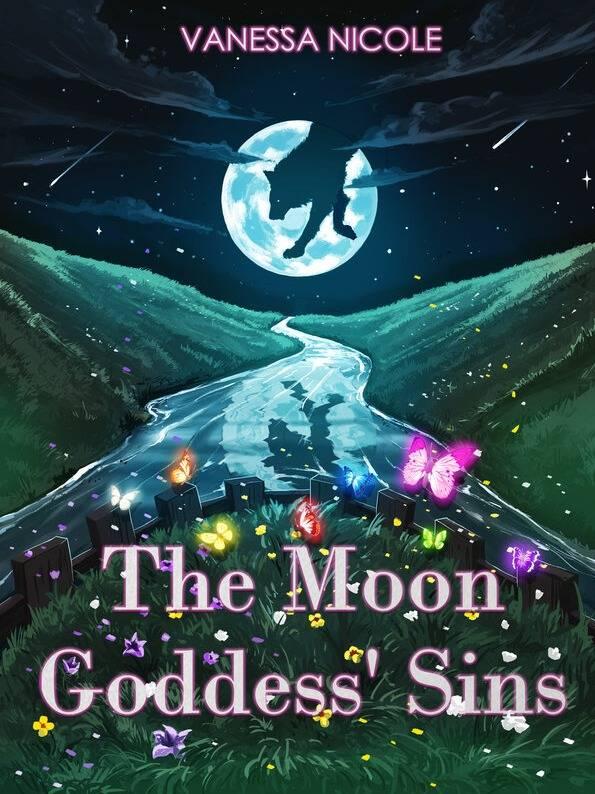 The Moon Goddess' Sins [BL]