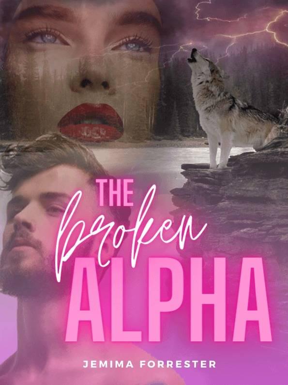 The Broken Alpha