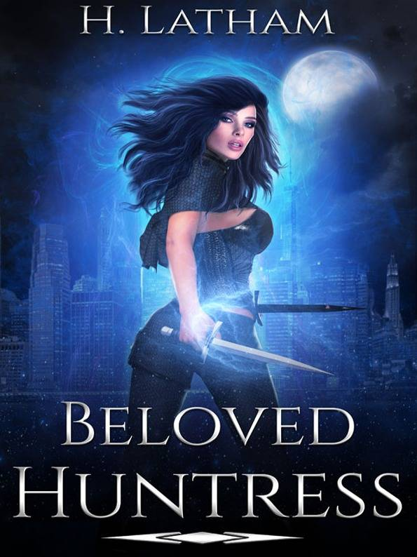 Beloved Huntress