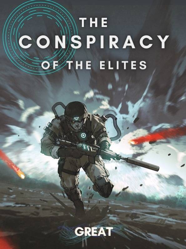 THE CONSPIRACY OF THE ELITES.