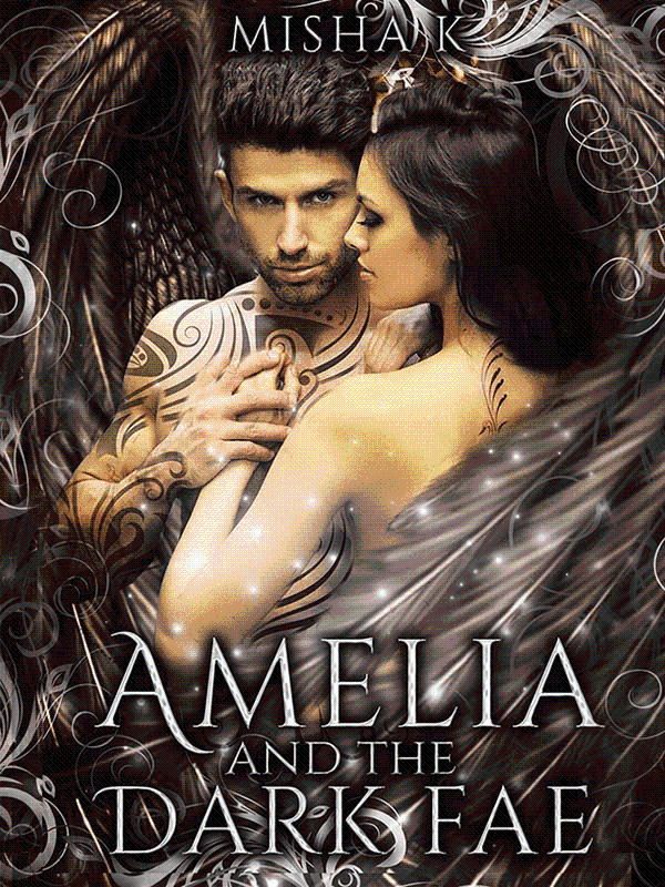 Amelia and the Dark Fae