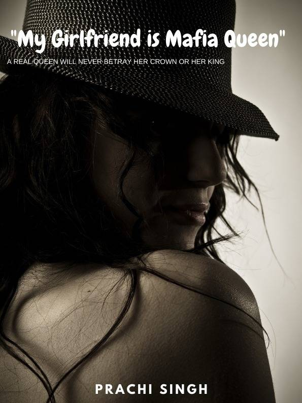 My Girlfriend is Mafia Queen! (Book 4)