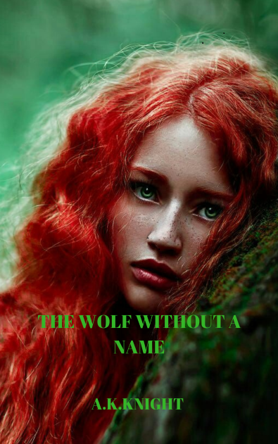 The wolf without a name